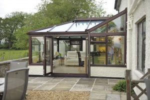 P-Shape Conservatories, Hertfordshire