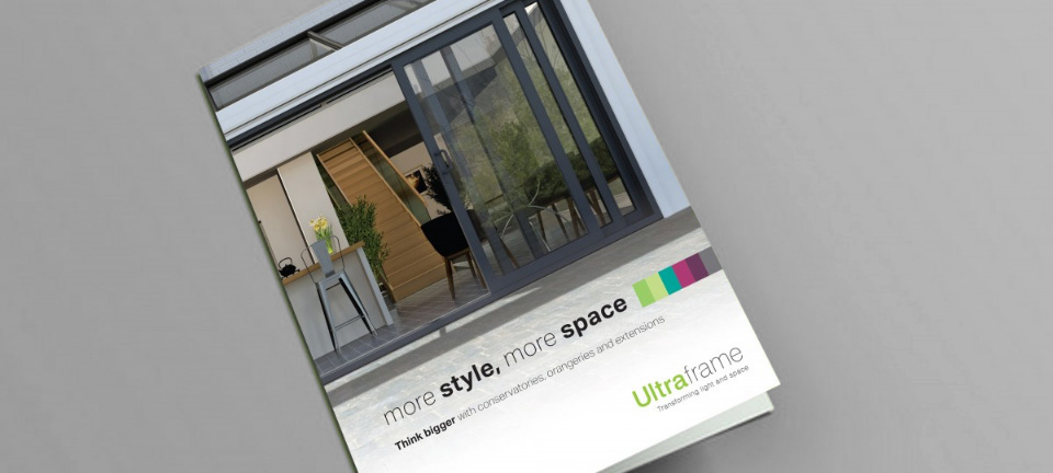 Ultraframe Brochure