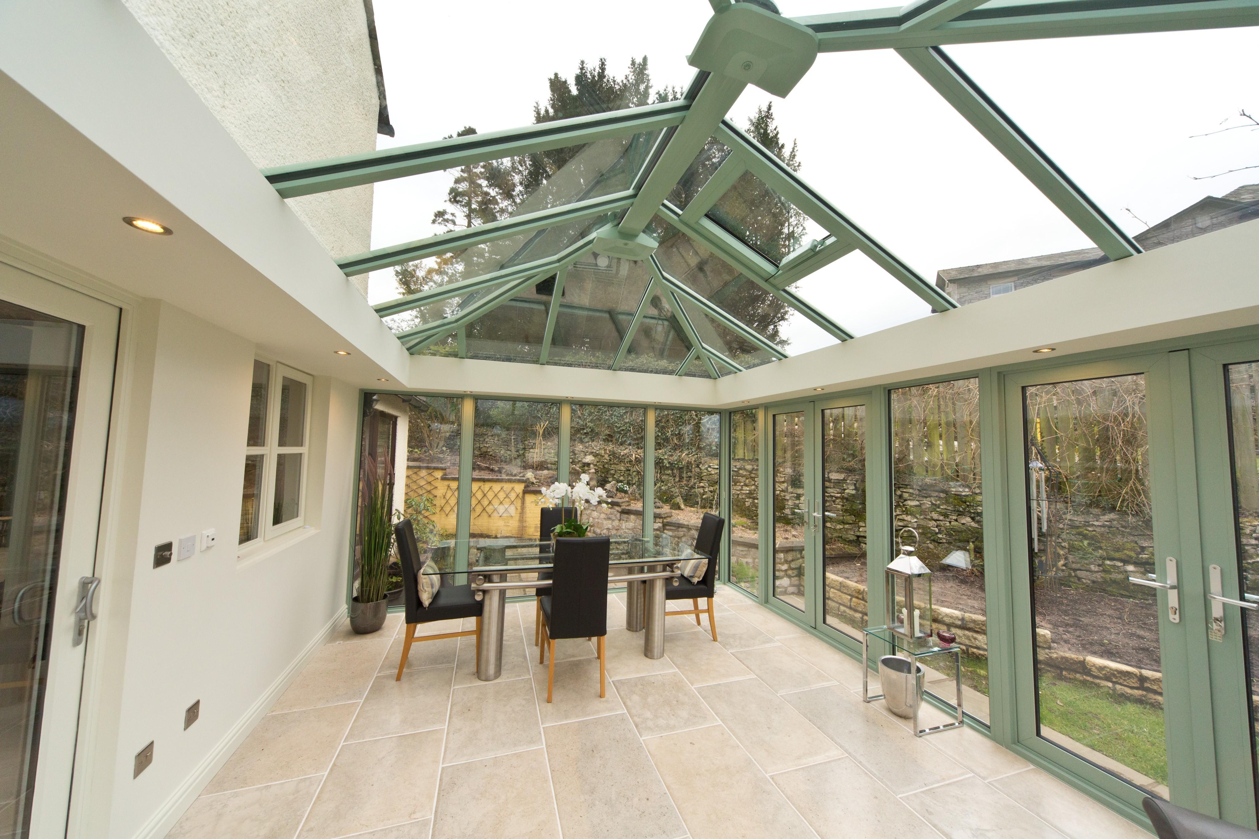 Designer Conservatory, Stevenage