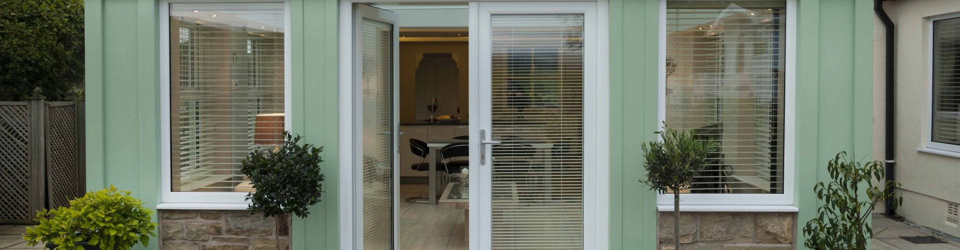 upvc french doors, Stevenage