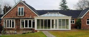 Contemporary Orangeries, Stevenage