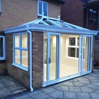 Patio Door Installations, Stevenage