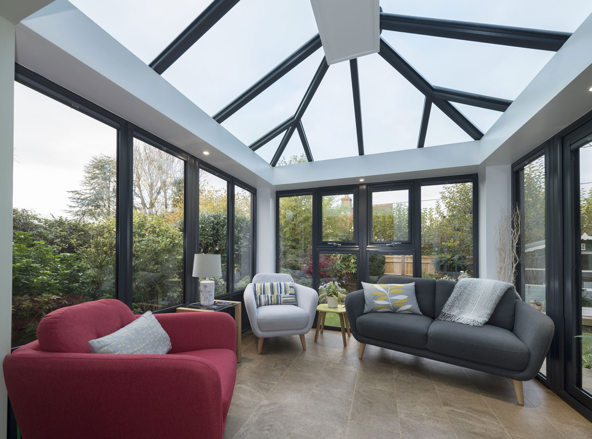 Replacement Conservatory Roofs Prices Biggleswade