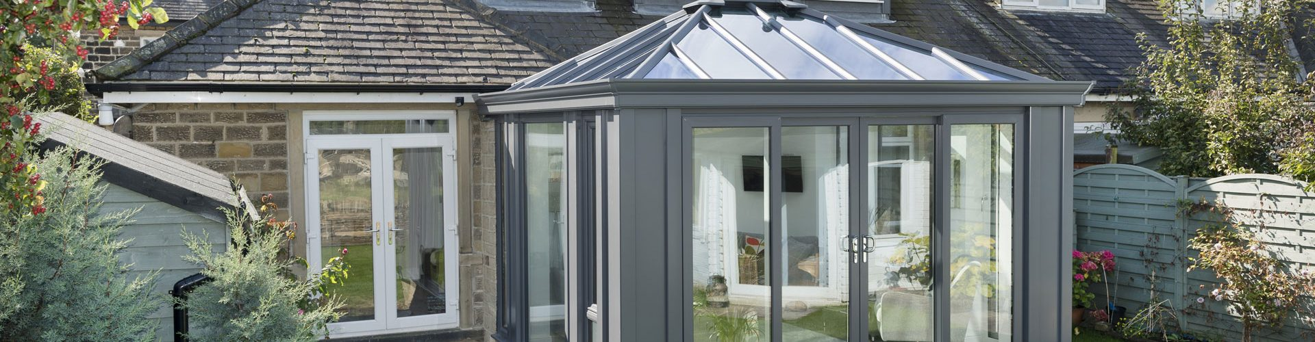 Loggia Performance Conservatories Stevenage