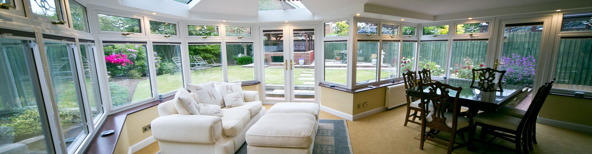 uPVC windows Biggleswade Bedfordshire