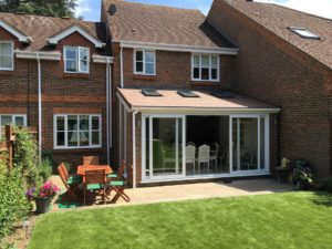 Patio Doors, Stevenage