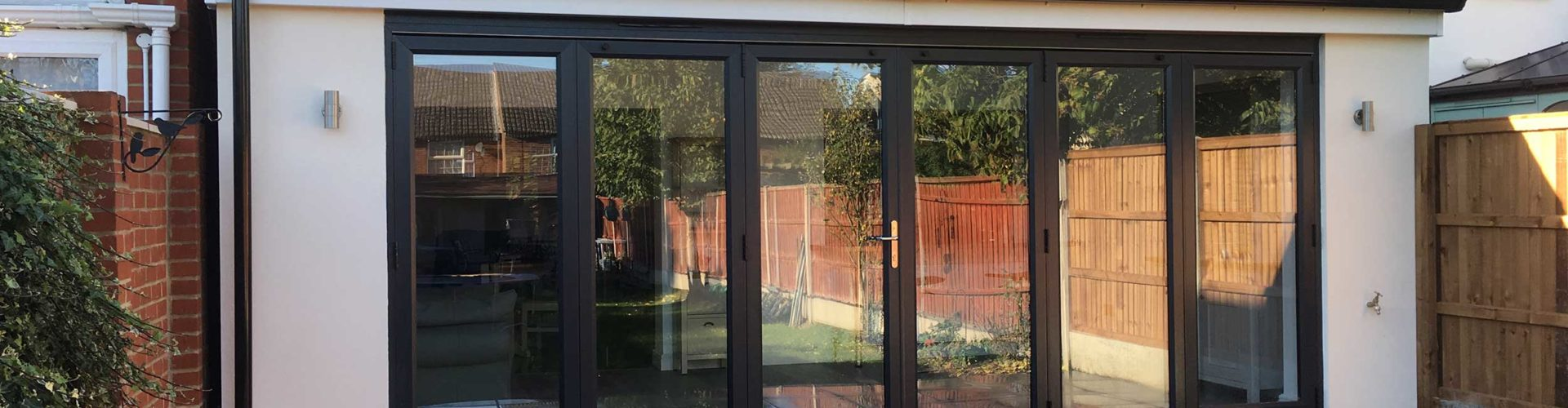 Bi Fold Doors Stevenage