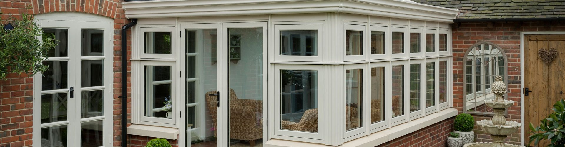 Residence 9 Flush Casement Windows Stevenage