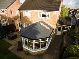 UltraRoof Solid Roof Stevenage
