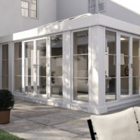 Contemporary Orangery, Stevenage