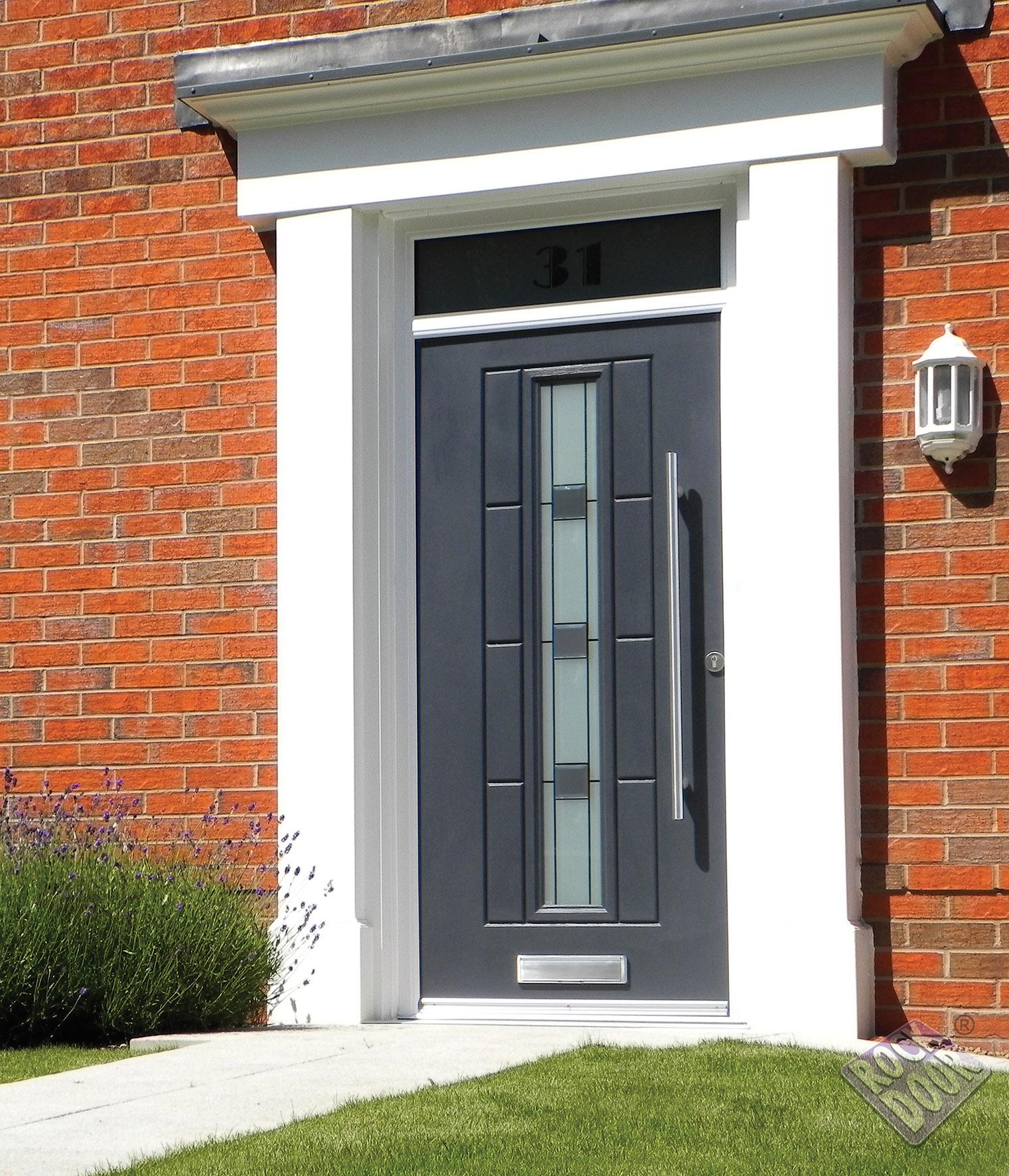 Composite Doors, Stevenage