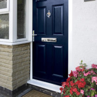composite door Stevenage