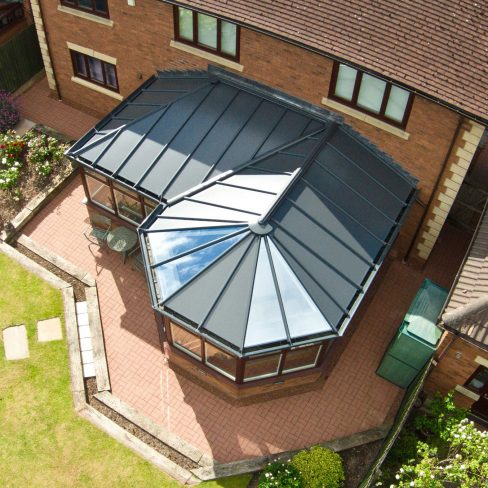 Replacement Conservatory Roofs Stevenage Roof Prices Hertfordshire