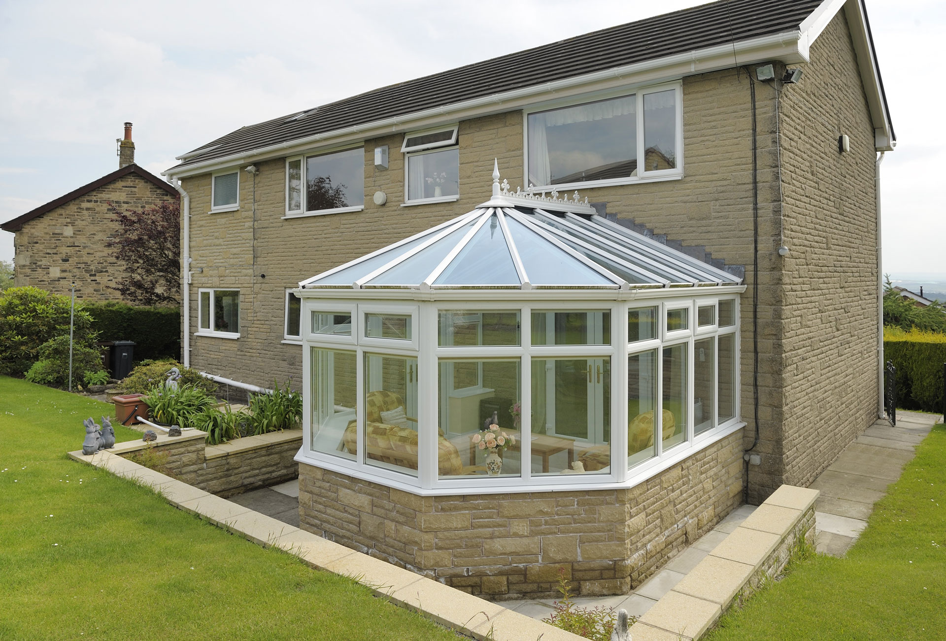 Classic uPVC Conservatories Stevenage