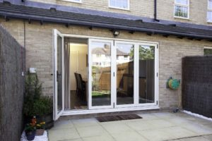 Bi-fold Door Stevenage