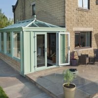 Ultraframe Performance Conservatories Stevenage