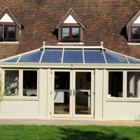 Orangery Extensions Stevenage