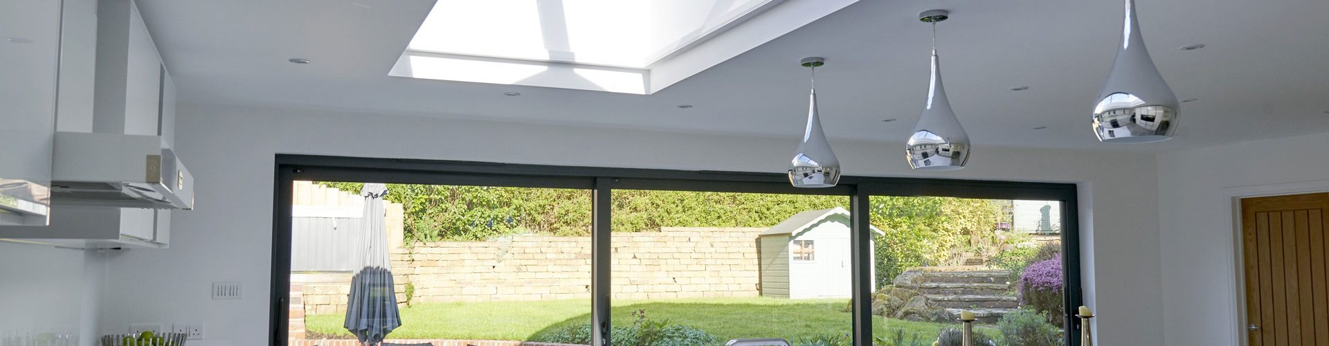 Lantern Roof Prices Stevenage