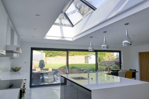 Lantern Roof Prices Stevenage