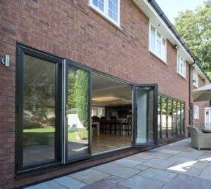 Bi-Fold Doors Stevenage