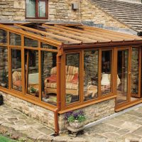 Lean To Conservatory Hertfordshire