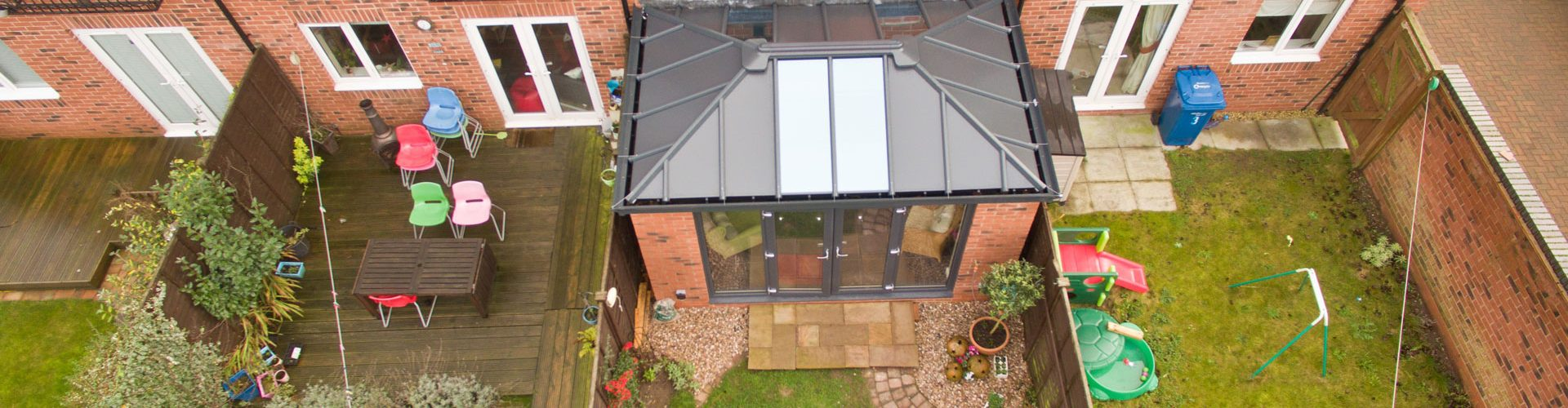 Livinroof Replacement Roofs Hertfordshire