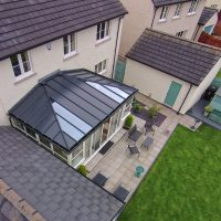 Ultraframe LivingRoof Solid Replacement Roofs Stevenage
