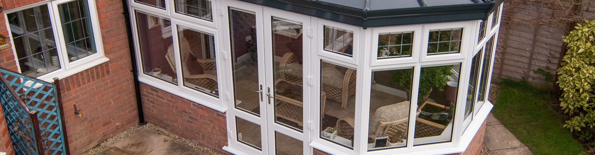 uPVC Windows for Conservatories in Biggleswade