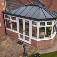 Ultraframe Solid Roofs Stevenage