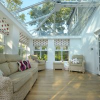 Ultraframe Traditional Orangeries Stevenage