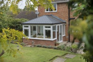 Ultraroof Tiled Conservatory Roof Stevenage