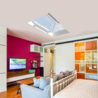 Small Lantern Roof Stevenage
