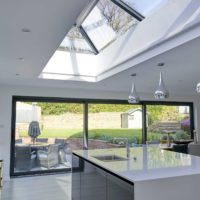 sliding door prices Stevenage