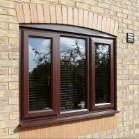 U70 uPVC Windows Biggleswade