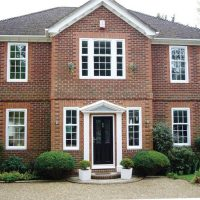 U70 uPVC Windows Biggleswade Bedfordshire