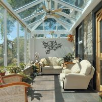 Glass Conservatory Roofs Stevenage