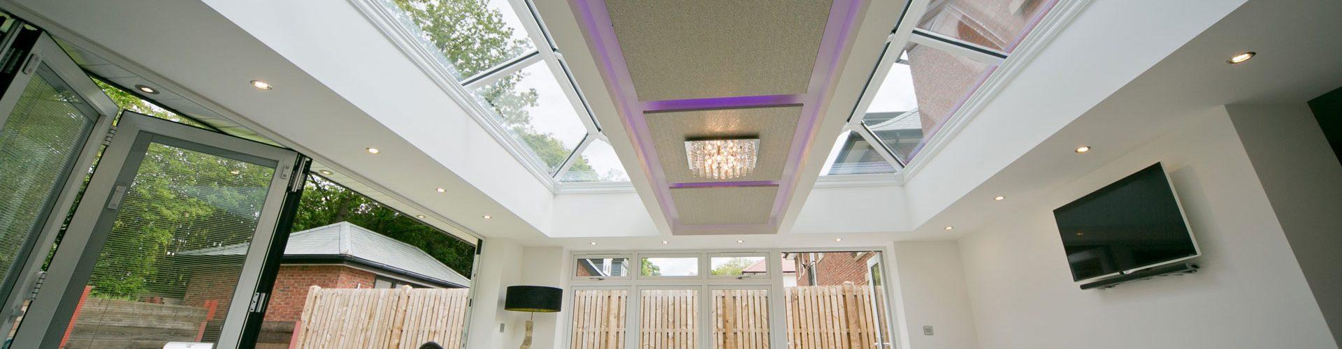 Ultraframe Roof Lanterns Stevenage