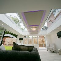 Ultraframe Roof Lanterns Stevenage
