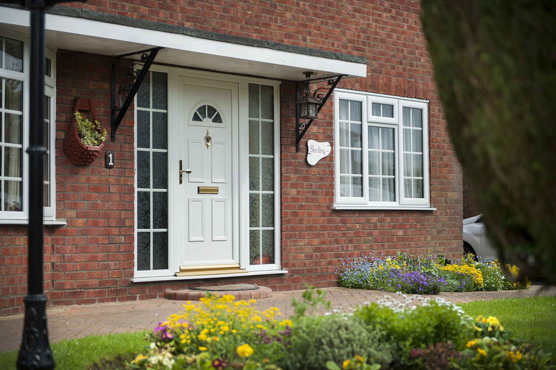 uPVC Doors Stevenage