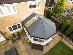 Conservatory Roof Replacement Stevenage