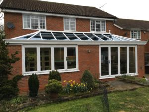 Bi-Fold Windows and bi-Fold Doors