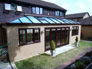 House Extensions in Stevenage