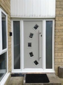 Modern Composite Doors, Stevenage
