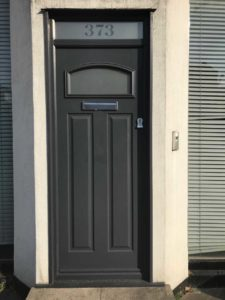 Composite Door Designs, Stevenage