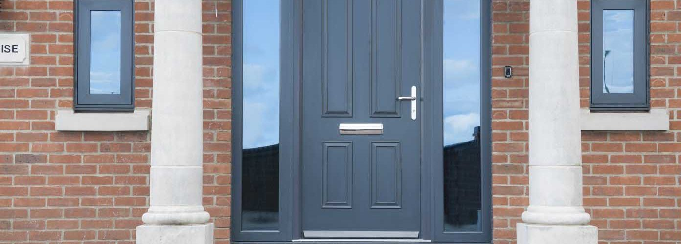 Composite Doors, Stevenage