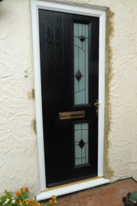 composite door Nazing