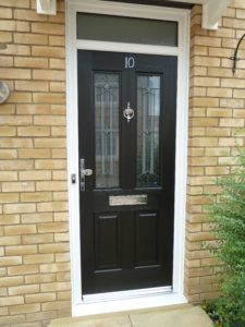 RockDoor Replacement Composite Doors, Stevenage
