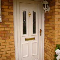 uPVC Doors, Hertfordhsire