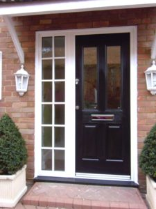 Composite Door Prices, Hertfordshire