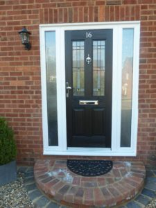 Replacement Front Doors, Stevenage